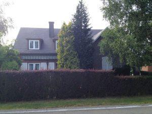 Maison vendue à Havelange (Namur)