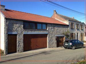 Maison vendue aux Isnes (Namur)