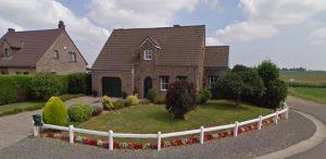 Maison vendue à Noville (Liège)