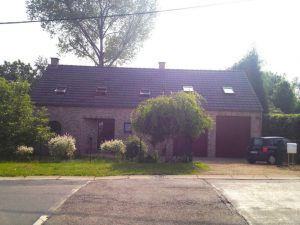 Maison vendue à Remicourt (Liège)