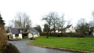 Maison vendue à Villers-la-Ville (Brabant Wallon)