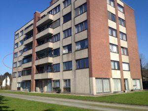 Appartement vendu à Wanze (Liège)